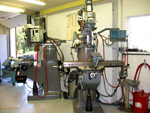 BridgePort Manual Mill image