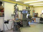 Trak SMX Mill image